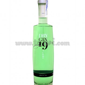 Dry Gin 19 Flors