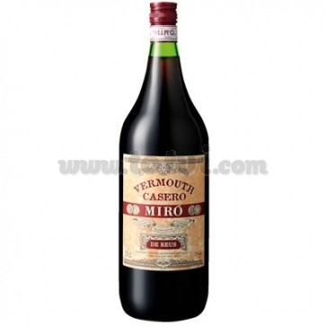 Miró Red Vermouth 1,5 L