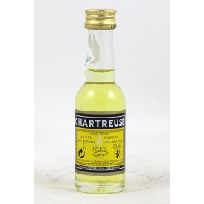 Miniature Yellow Chartreuse