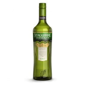 Yzaguirre Classic White Vermouth