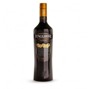 Yzaguirre Reserva Red Vermouth