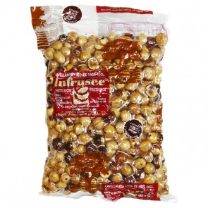 Toasted Hazelnut Infrusec 500g
