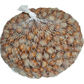 Natural Hazelnut with shell 1Kg