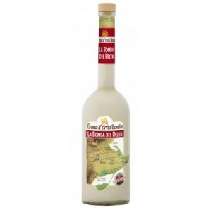 Licor Crema de Arroz Bomba (20cl.)