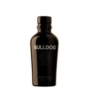 Mini Botellin Gin Bulldog