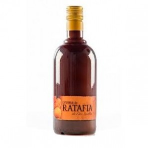 Ratafia Cream from Avi Guillem