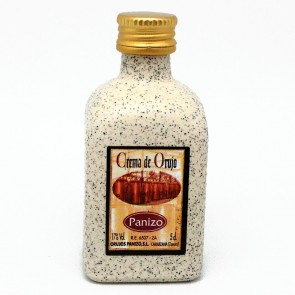 Miniature Pomace Cream Panizo