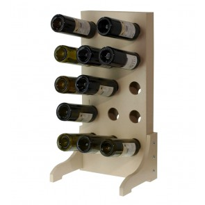 Bottle Rack 15 bottles serie Chardonnay