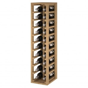 Special modular Wine Rack Godello 20 Bottles