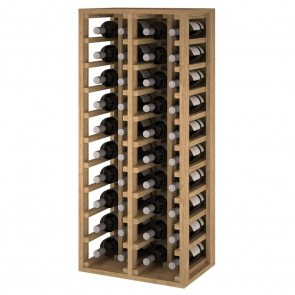 Special Modular Wine Rack Godello 40 Bottles