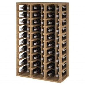 Modular Wine Rack Godello 60 bottles