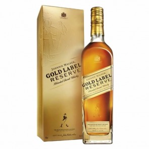 Johnnie Walker Gold Label Reserve