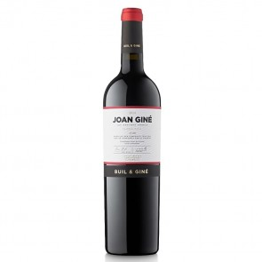 Joan Giné 2014