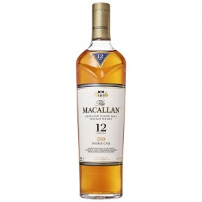 The Macallan Double Cask 12 años
