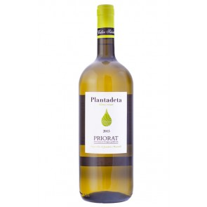 Plantadeta Oak-Aged White Wine 2017