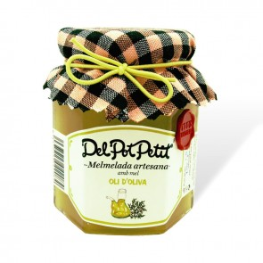 Del Pot Petit Olive Oil Jam