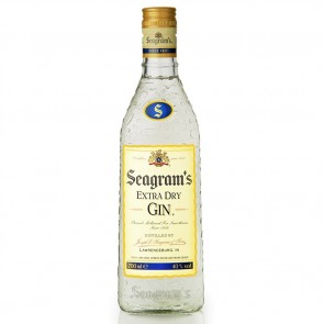 Seagram's Extra Dry Gin