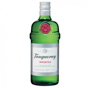 Tanqueray London Dry