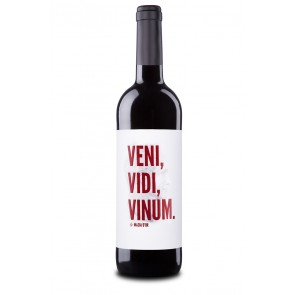 Veni, Vidi, Vinum Red