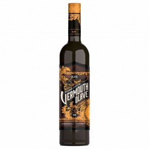 Olave Special Red Reserve Vermouth