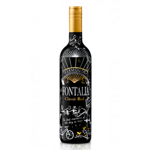 Vermouth Fontalia Classic Red