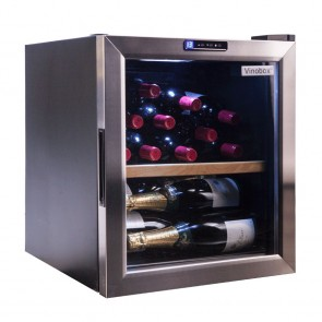 Wine Climate Cabinet 12GC