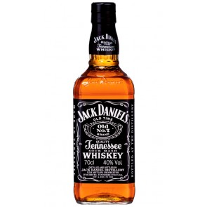 Mini Botellin Whisky Jack Daniel's