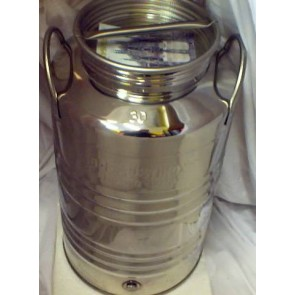 Stainless Steel Tank 30L