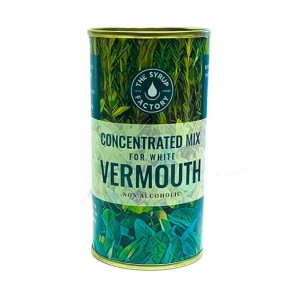 Concentrated Mix for White Vermouth The Syrup Factory