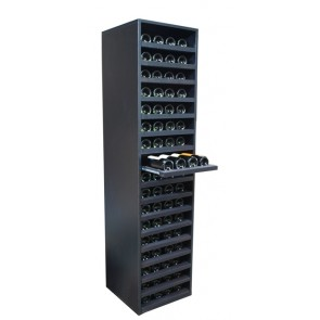 Bottle rack Merlot