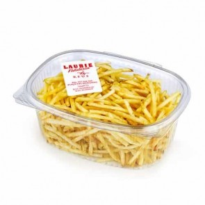 Laurie Chips Salt and Pepper