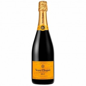 Veuve Clicquot Brut Yellow Label